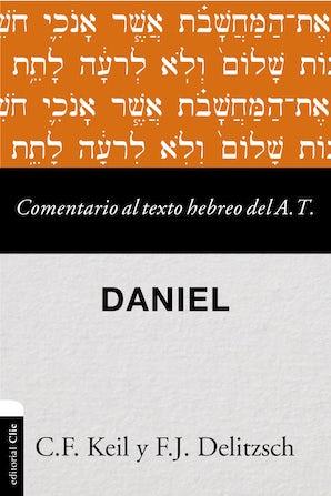 Comentario al texto hebreo del Antiguo Testamento - Daniel book image