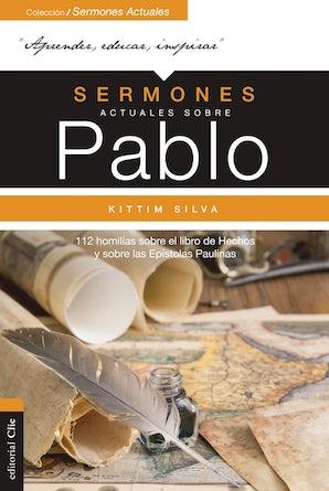 Sermones actuales sobre Pablo book image