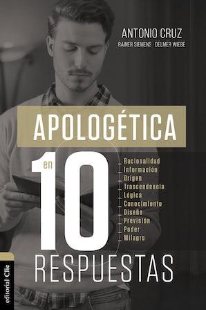 Apologética en diez respuestas book image
