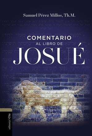 Comentario al libro de Josué book image