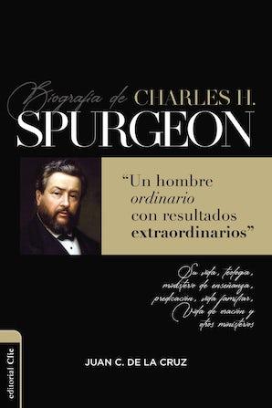 Biografía de Charles Spurgeon book image