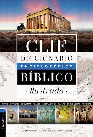 Diccionario enciclopédico bíblico ilustrado CLIE book image