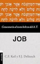 Comentario al texto hebreo del Antiguo Testamento - Job