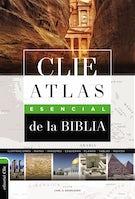 CLIE Atlas Esencial de la Biblia
