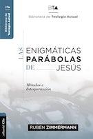 Las enigmáticas parábolas de Jesús