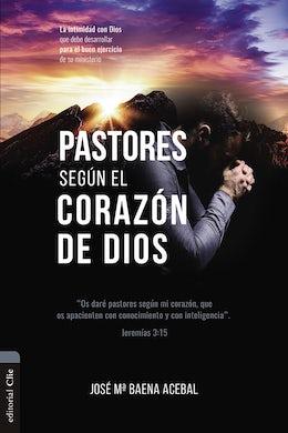 Pastores según el corazón de Dios