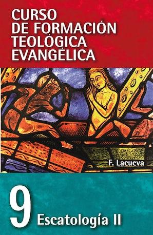 CFT 09 - Escatología II Paperback  by Francisco Lacueva