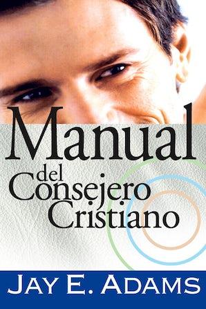 Manual del consejero cristiano book image