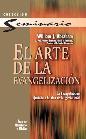 El arte de la evangelización book image