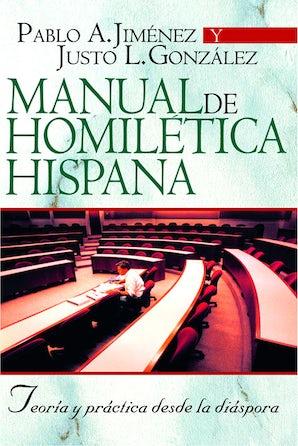 Manual de homilética hispana Paperback  by Carlos Jiménez