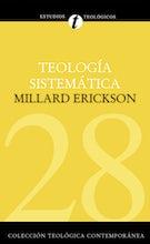 Teología Sistemática de Erickson