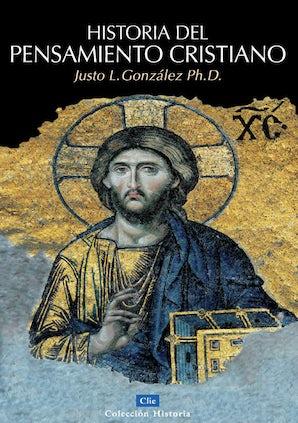 Historia del pensamiento cristiano Paperback  by Justo L. Gonzalez