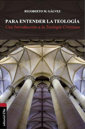 Para entender la teología book image