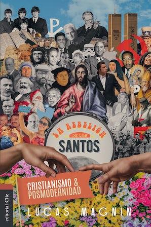 Cristianismo y posmodernidad book image