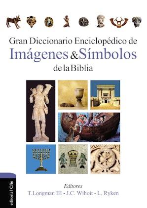 Gran diccionario enciclopédico de imágenes y símbolos de la Biblia book image