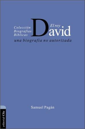 El Rey David Paperback  by Samuel Pagán