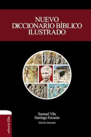 Nuevo diccionario bíblico ilustrado (nueva edición) book image