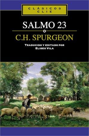 El Salmo 23 de C. H. Spurgeon book image