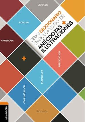 Gran diccionario enciclopédico de anécdotas e ilustraciones book image