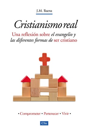 Cristianismo real book image