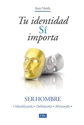 Tu identidad Sí importa book image