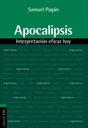 Apocalipsis Paperback  by Samuel Pagán