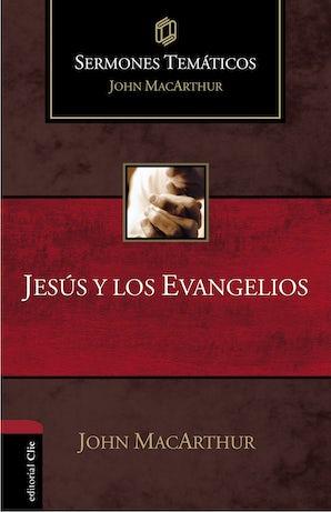 Jesús y los evangelios Hardcover  by John F. MacArthur
