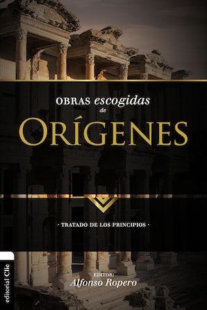 Obras escogidas de Orígenes book image