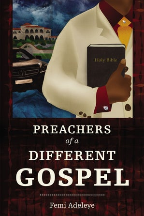 The Preachers of a Different Gospel book image