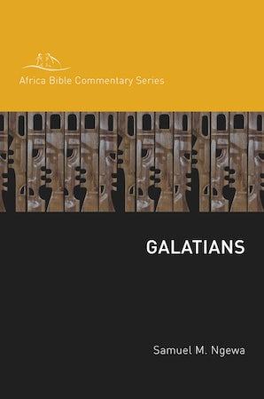 Galatians book image